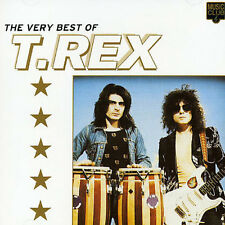 Very Best of Marc Bolan New CD