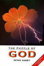 Good, The Puzzle of - God, Vardy, Peter, Book