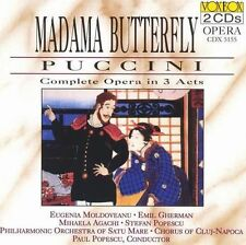 Madame Butterfly, Popescu, Puccini, Good