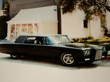 THE GREEN HORNET/ FAMOUS CHRYSLER IMPERIAL CAR /  8 X 10  COLOR  PHOTO