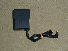SONY PLAYSTATION PSP OFFICIAL MAINS CHARGER AC POWER SUPPLY 1000 2000 3000 Serie