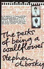 The Perks of Being a Wallflower by Stephen Chbosky Paperback Book