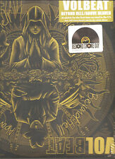 "VOLBEAT ""Beyond Hell / Above Heaven"" 2LP gold Vinyl RSD sealed"