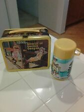 McDonald's Sheriff of Cactus Canyon Lunch Box & Thermos
