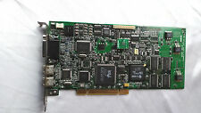 Matrox RT2500 895-04 PCI Video Editing Capture Card