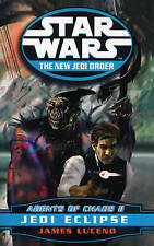 Star Wars: The New Jedi Order - Agents of Chaos - Jedi Eclipse by James...