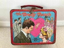 Vintage The Brady Bunch Lunch Box 1970
