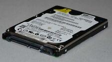 250 GB WESTERN DIGITAL WD2500BEVS-22UST0 5400rpm - S-ATA (150MB/sec).