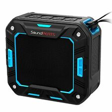 Altoparlante Bluetooth portatile soundpeats P2 Outdoor Altoparlante, IP65 IMPERMEABILE