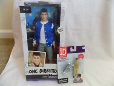 One Direction Spotlight Collection Zayn doll with bonus collectible keychain