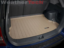 WeatherTech® Cargo Liner for Kia Sportage - 2005-2010 - Tan