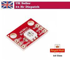 Neopixel RGB LED ws2812 spaccata modulo di bordo per Arduino Raspberry Pi