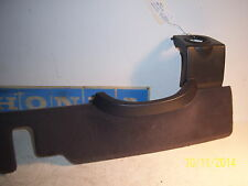 1997 Acura RL driver lower dash cover