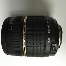 Tamron AF 18-200mm Di II IF Zoom Lens for Nikon D40 D60 D3000 D3200 D5000 D5500