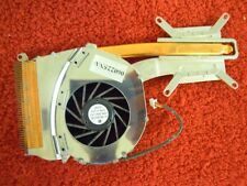 Sony VAIO PCG-7L1L VGN-FS940 Cooling Fan and Heatsink #366-18