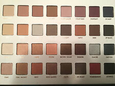 Lorac MEGA PRO 3 Limited Edition 32 Shimmer Matte Eyeshadow Palette