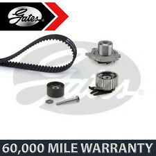 FOR OPEL ZAFIRA B 1.9 DIESEL (2005-) GATES TIMING CAM BELT WATER PUMP KIT