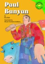 Paul Bunyan (Read-It! Readers: Tall Tales Green Level)