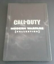 Call of Duty Modern Warfare Collection G1 Steelbook (Australian exclusive)