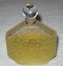 Vintage Jean-Charles Brosseau Ombre Rose Perfume Bottle EDT 2.5 OZ - 2/3+ Full