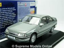 CORGI VA14000 VAUXHALL CARLTON MK2 MODEL CAR 1:43 SCALE VANGUARD SMOKE GREY K8Q