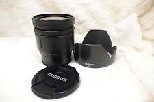Tamron AF Aspherical LD 28-200mm f3.8-5.6 IF Lens for Sony Alpha - Excellent