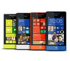 HTC Windows 8 Phone 8S