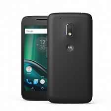 "Motorola Moto G4 Play, XT1601, 16GB, 5"" LCD,  New, Unlocked, boxed - Android 6"