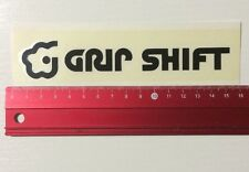 Aufkleber/Sticker: Grip Shift (200516196)
