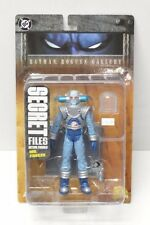 Mr. Freeze Batman Rogues Gallery Action Figure DC Direct NIP