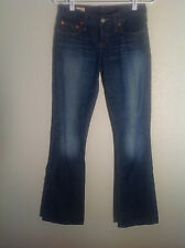Abercrombie & Fitch Flare Leg Jeans Size 00R (28 x 32)