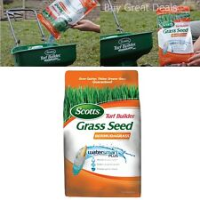 Bermuda Grass Seed 5 Lb Lawn Care Gardening Thick Green Growth Scotts - NEW