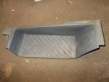 Mercedes Sprinter 2000-06 Front Door Step TRIM COVER Right A9016862328