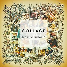 Collage EP EP The Chainsmokers (COLUMBIA RECORDS GROUP) [Audio CD] (BRAND NEW)