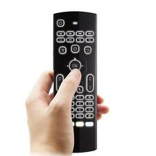Best Backlight 2.4GHz Fly Air Mouse Wireless Keyboard Remote for TV BOX PC