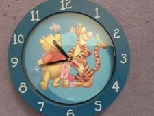 Childrens disney clock