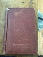 1871 Narrative Of My Captivity Among The Sioux Indians By Fanny Kelley 1st Ed