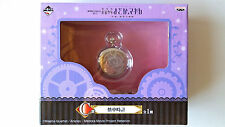 Banpresto Ichiban Kuji Puella Magi Madoka Magica The Movie Homura pocket watch