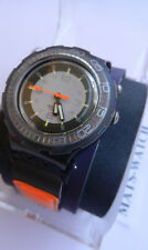 SWATCH+SCUBA LOOMI+SDM903L WET SUIT+NEU/NEW