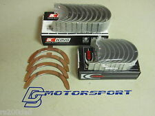 FORD PINTO COMPETITION BEARING SET .25mm, SIERRA,BRISCA,RS2000, KITCAR .
