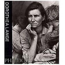 Dorothea Lange by Mark Durden (2012, Hardcover)