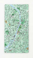Design Ideas PARIS FR FRANCE MAP MAGNETS 50 Piece Office #3205022 city of lights