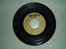 """Ornella Vanoni / Fili (Feeling)-Disco Vinile 45 Giri 7"""" Edizione Promo Juke Box"""