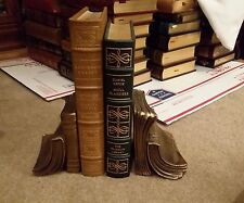 Franklin Library Daniel Defoe Lot/2**Robinson Crusoe & Moll Flanders Leather