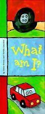 What am I? (What Am I/Who Am I) Crozon, Alain, Lanchais, Aurelie Hardcover