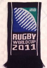 England Official Scarf 2011 Rugby Union World Cup