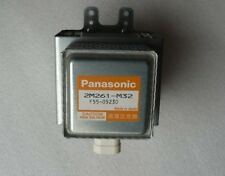 PANASONIC Microwave Oven Magnetron Good Condition 2M261-M32