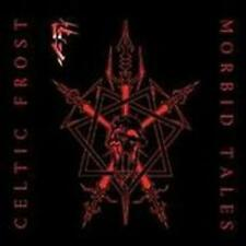 Celtic Frost - Morbid Tales NEW CD