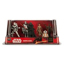 STAR WARS : THE FORCE AWAKENS PLAYSET 6 Figurines - New /sealed
