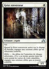 *MRM* ENG 4x Geist renverseur - Topplegeist  MTG Shadow of ini